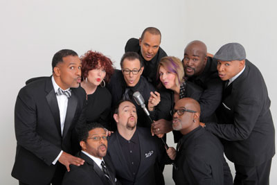 The Manhattan Transfer & Take 6: The Summit