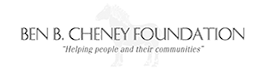 ben-cheney-foundation